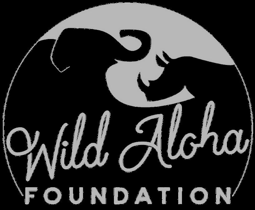 Wild Aloha Foundation